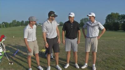 Local golfers qualify for US Amateur