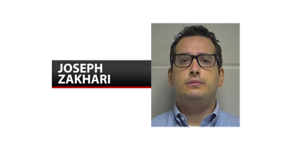 Joseph Zakhari