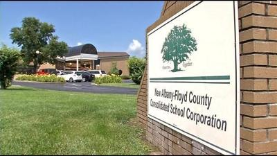 New Albany-Floyd Co. school district exploring student drug testing