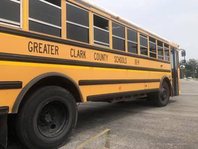 GCCS bus