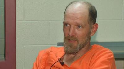 Man accused of raping, murdering 7-year-old: 'I've done nothing wrong'