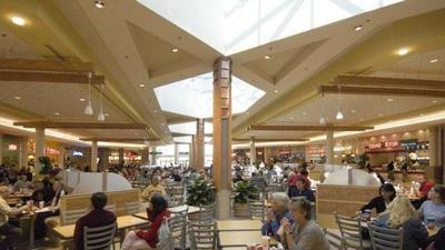 Mall photo, Fayette Mall