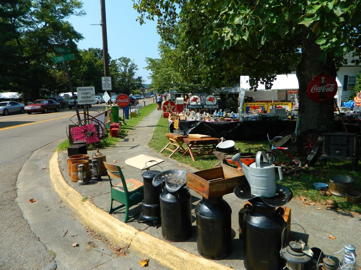 690-mile annual yard sale to span from Alabama to Michigan