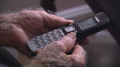 Louisville senior taken for thousands in 'grandparent scam'