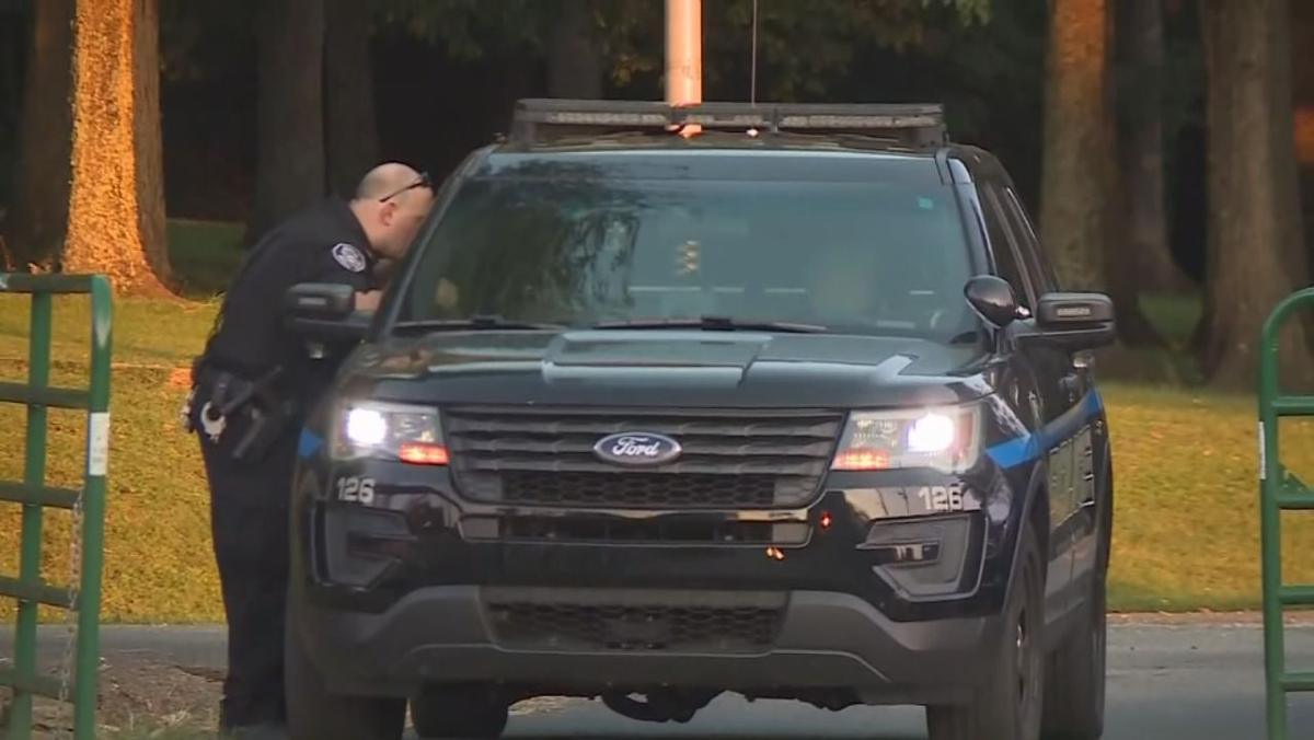 Frankfort Park Shooting Investigators - 9-2-19