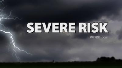UPDATE | Timing Out Sunday's Strong Storms