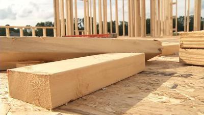 lumber for home framing