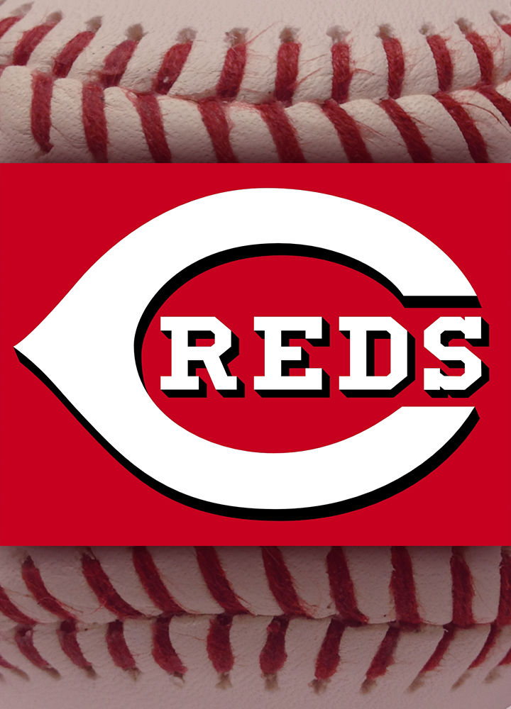 Cincinnati Reds graphic TALL