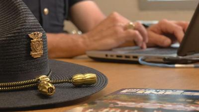 ISP re-opens application process for people interested in becoming a state trooper