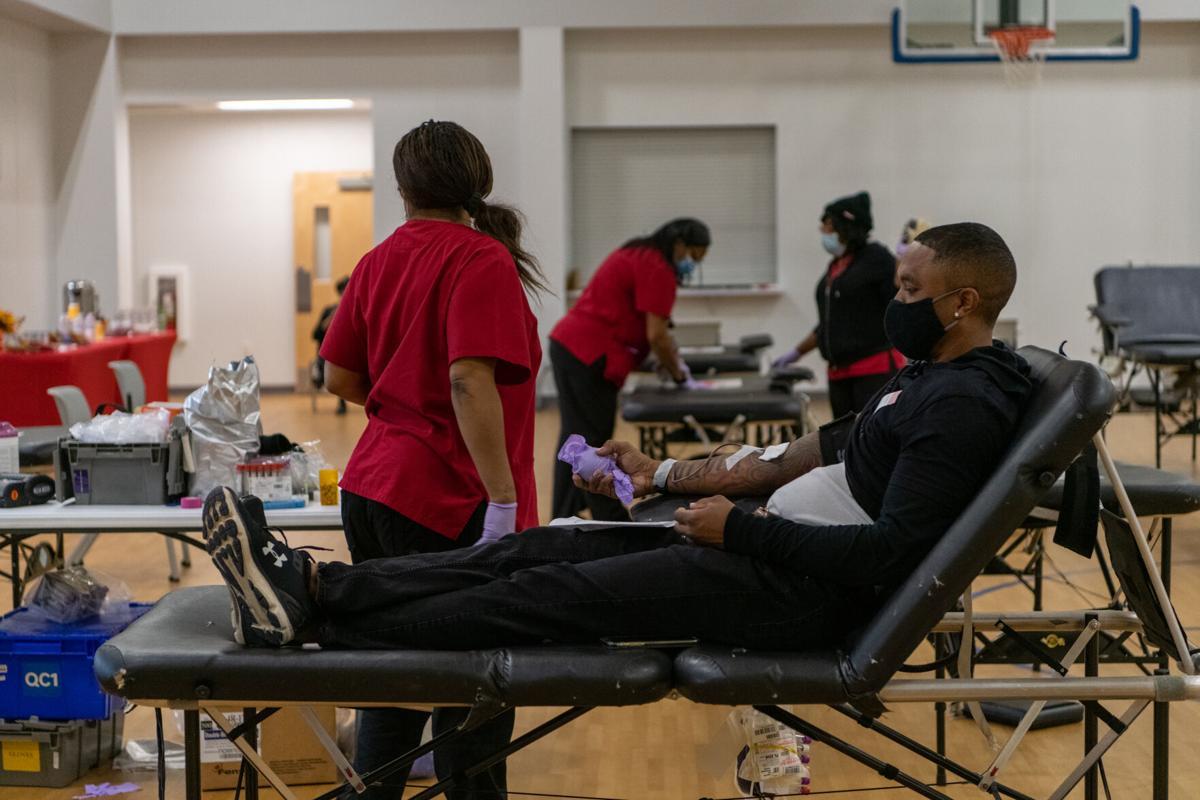 BLOOD DRIVE FILE 2020 - 2 AMERICAN RED CROSS