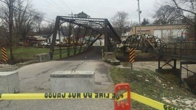 UPDATE: Truck driver that caused Paoli bridge collapse apologizes for 'mistake'