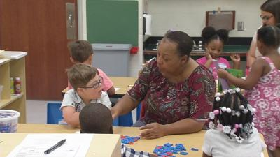 JCPS and Simmons College partner to develop more minority teachers