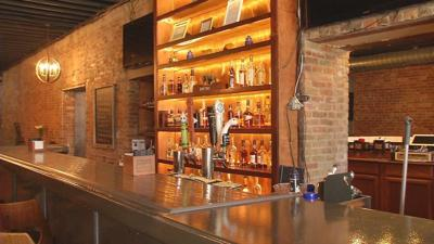 New high-end bourbon bar opens in downtown New Albany