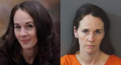 Melody Bannister arrest Plainfield manhunt U.S. Marshals Service