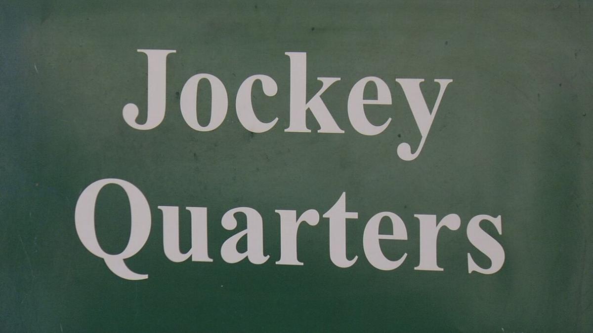 jockey quarters
