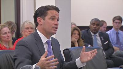 More money for JCPS counselors to be part of budget talks, Pollio says