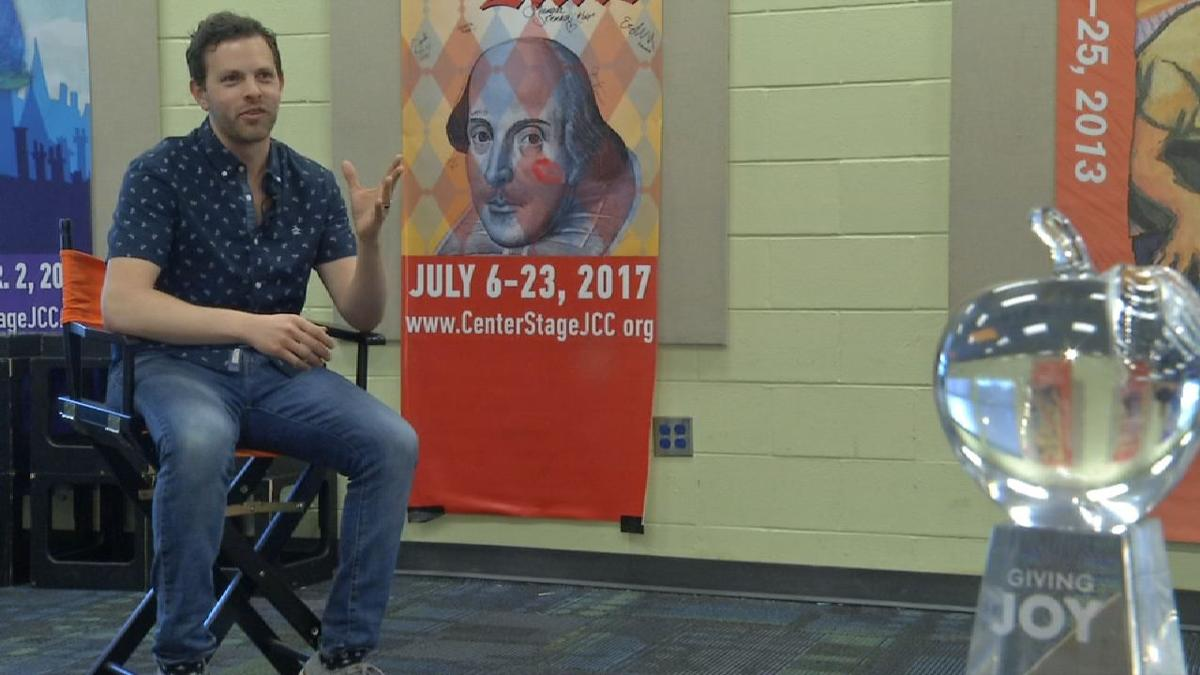 Louisville educator honored with international award, wins tropical vacation