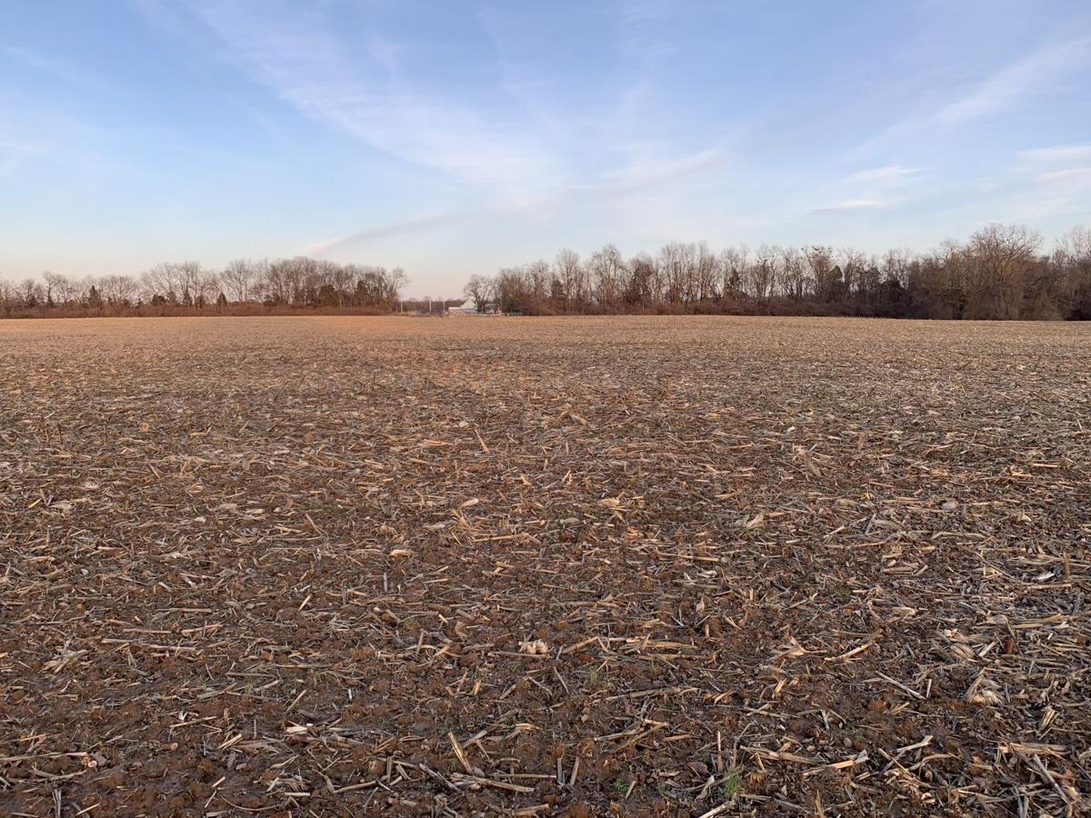Proposed Hurstbourne Commons site