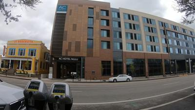 AC Hotel looking for more employees