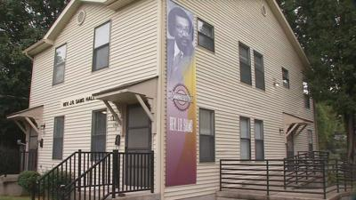Simmons College of Kentucky turns public housing units into on