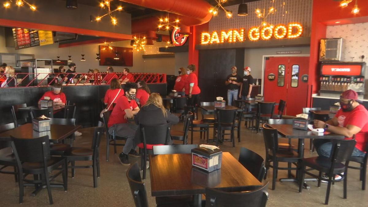 Torchy's Tacos in Jeffersonville