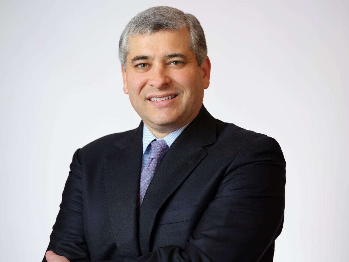 Brian Kane Humana CFO