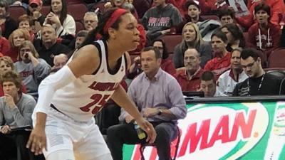 Asia Durr leads Louisville