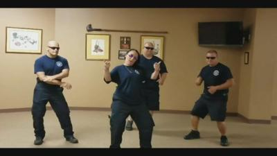 VIDEO | Mt. Washington firefighters keep it positive in new lip sync post
