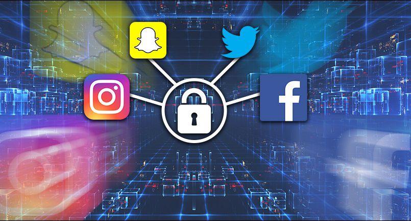 digital parenting social media security