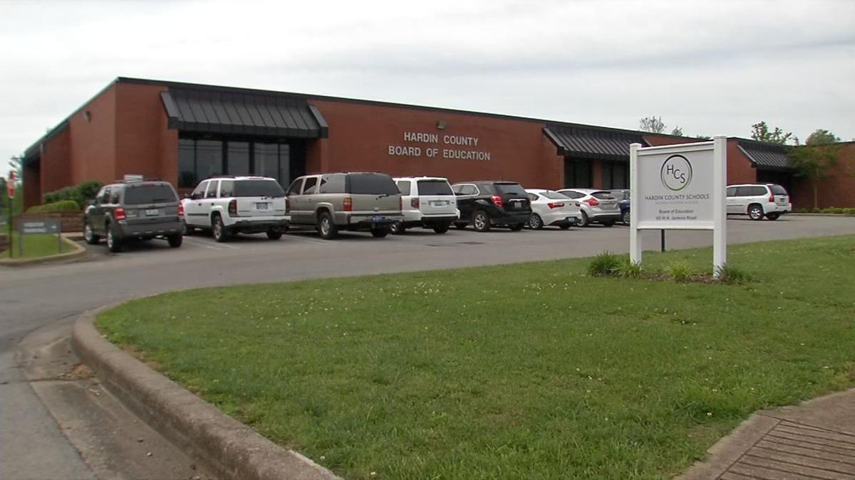 Hardin County Board of Education