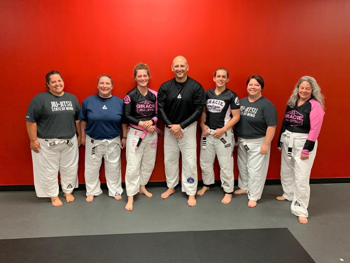 Haynes Martial Arts Academy