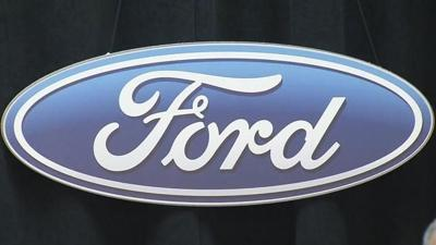 Ford sets a new record for sales in China