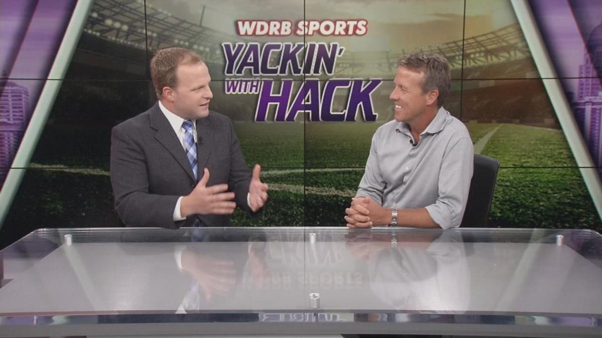 MATAS | Yackin' with Hack: You mad coach? | Sports | wdrb com