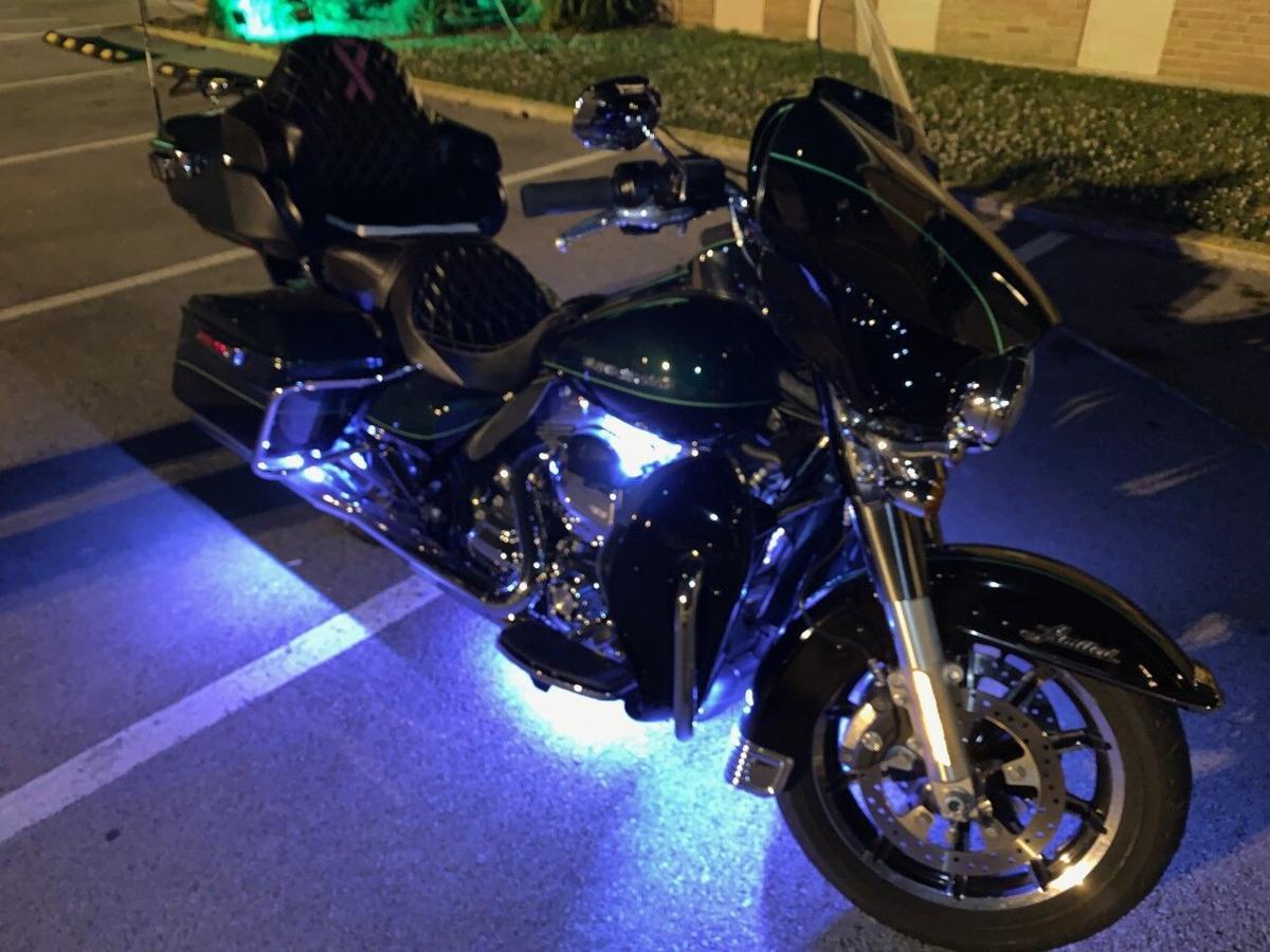 Hillview City Bike Night KK