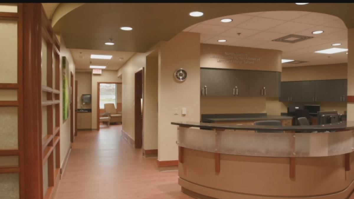Flaget New Cancer Center