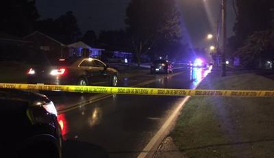 Man and woman shot and killed on Goldsmith Lane identified