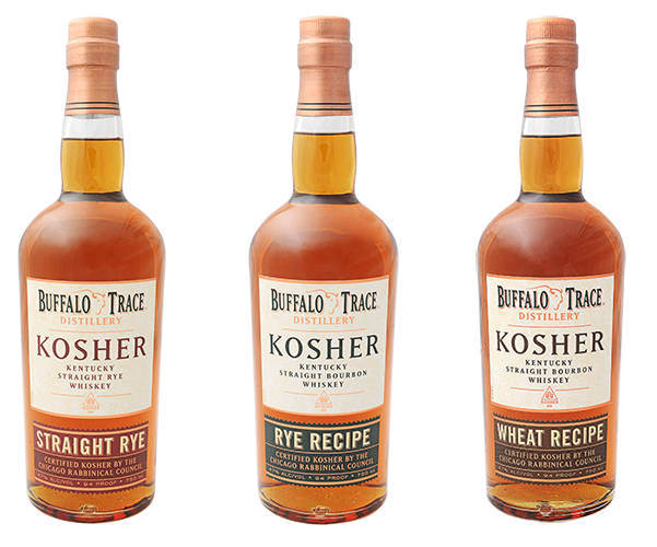 Buffalo Trace Kosher whiskey.png