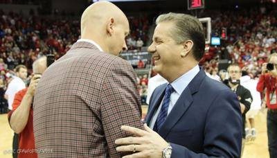 College basketball conference play is read to heat up