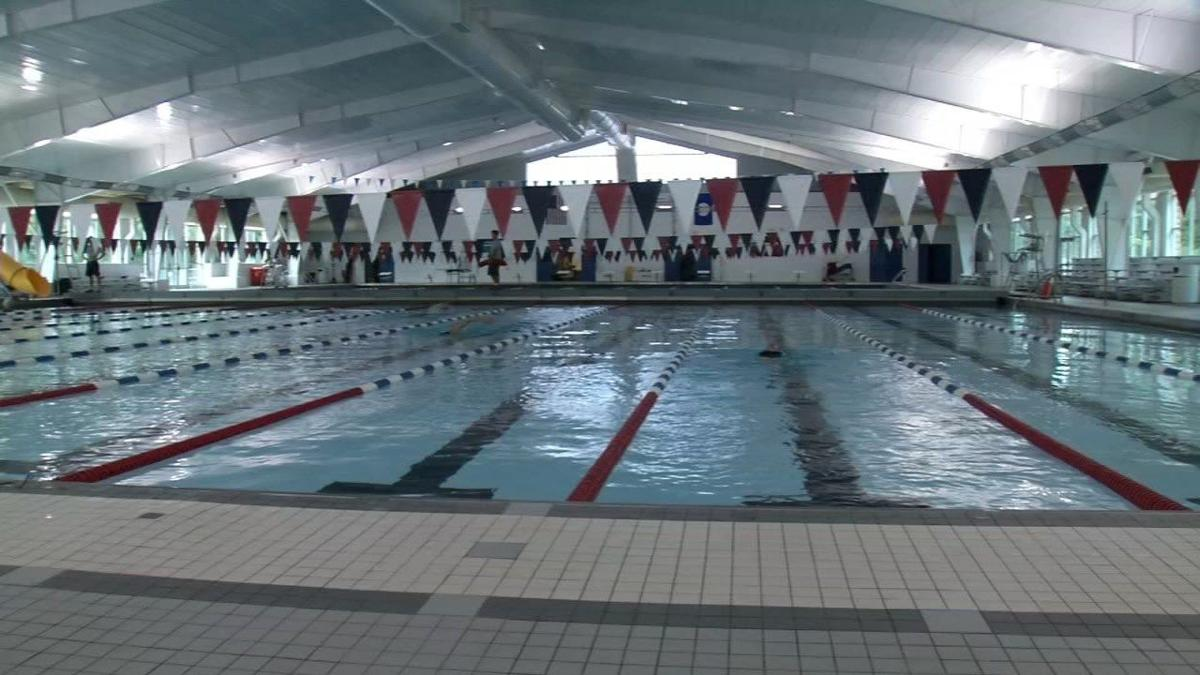 Mary T. Meagher Aquatic Center to close for maintenance, cleaning