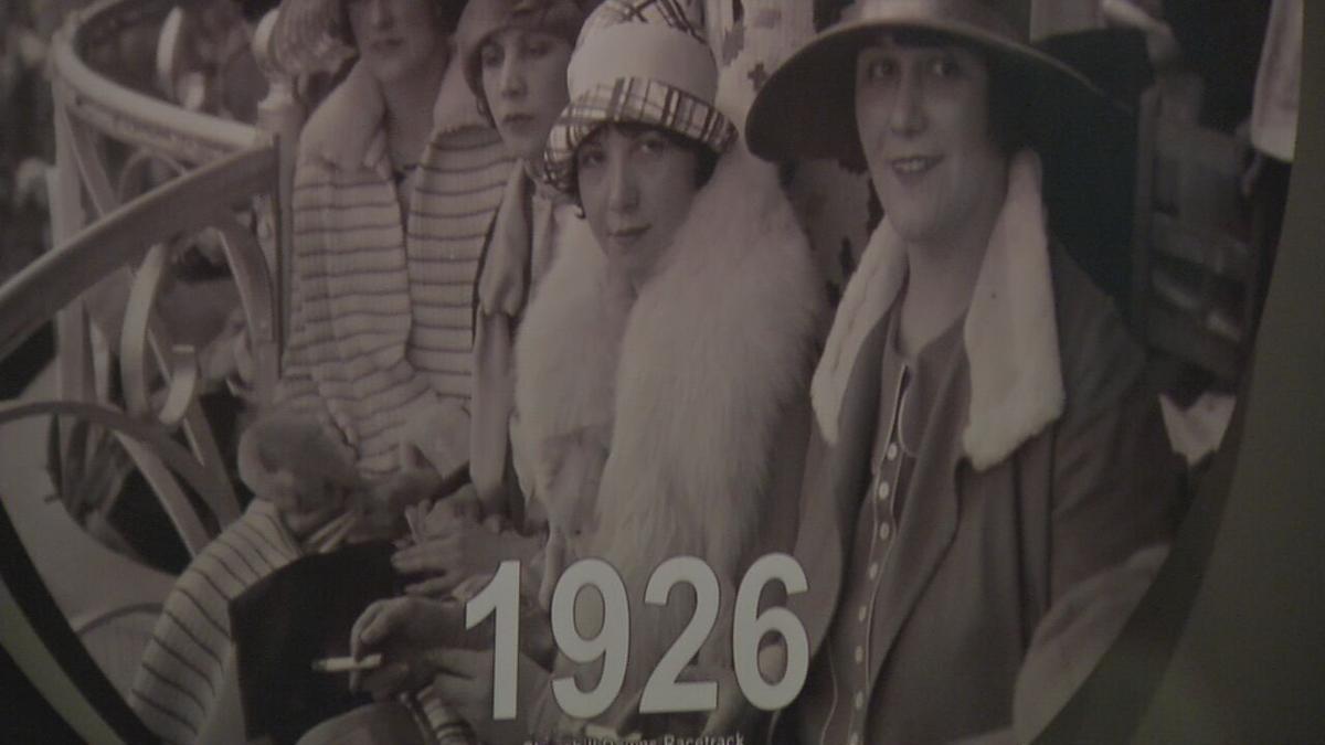 derby fashion old pic