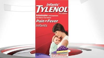 Infants' Tylenol