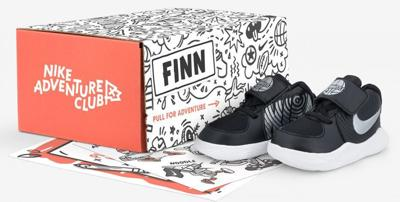 Nike Subscription Shoes via Nike