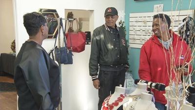 West Louisville businesses keep it local for Small Business Saturday