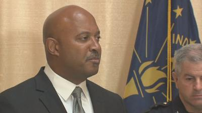 Attorney General Curtis Hill