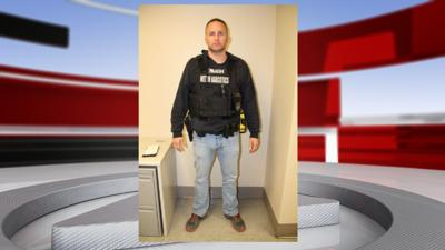 LMPD Detective Brett Hankison