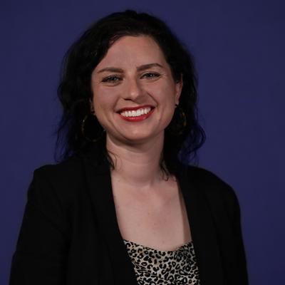Mollie Martin - March 2020