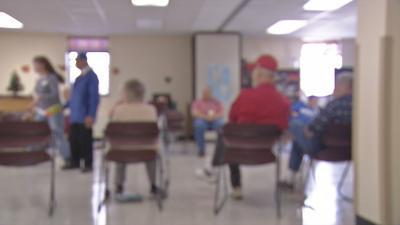 Generic Nursing Home