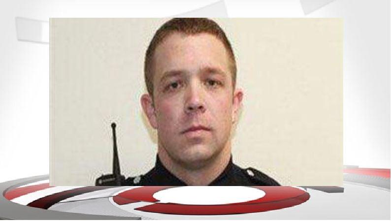 LMPD Officer Bryan Wilson