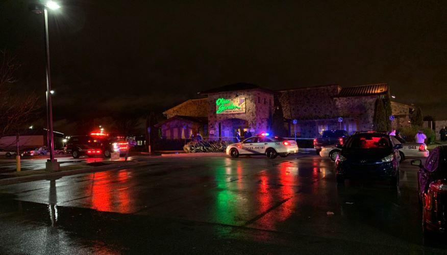 Witness Of Shooting At Outer Loop Olive Garden Describes 39 Chaos 39 Inside Restaurant News