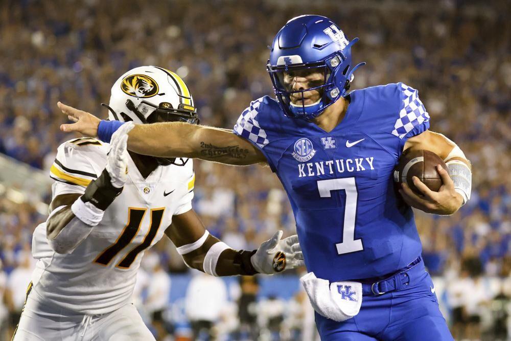 Kentucky quarterback Will Levis.jpeg